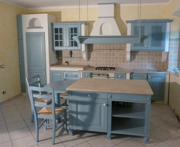fitted kitchen design