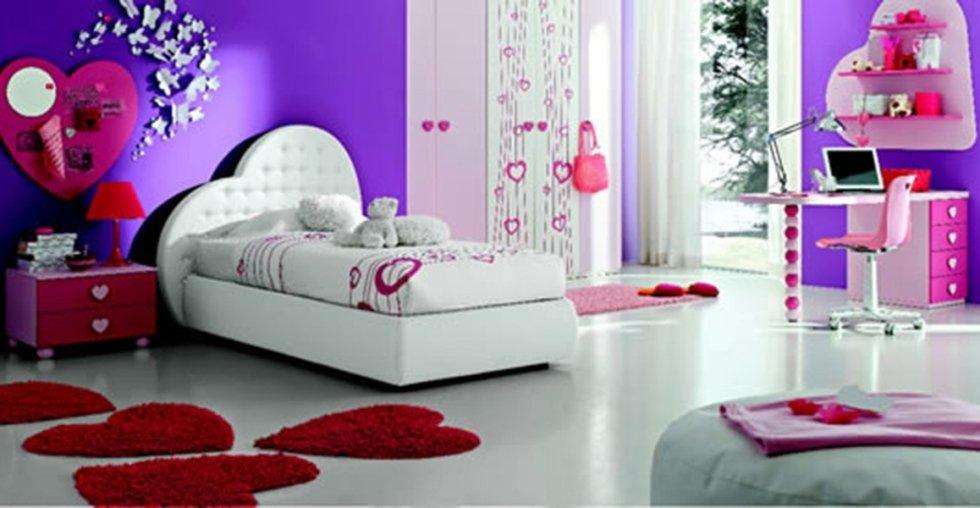 girl's bedroom sales