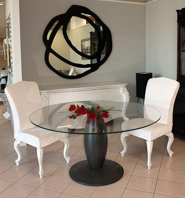 mobili arredamento classico