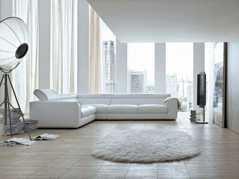 6-seater sofa