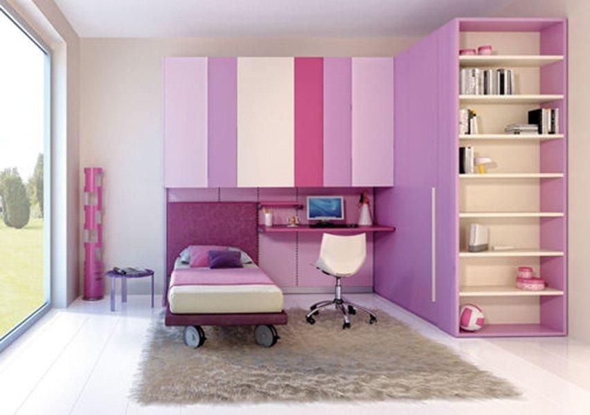 продажа современной детской спальни