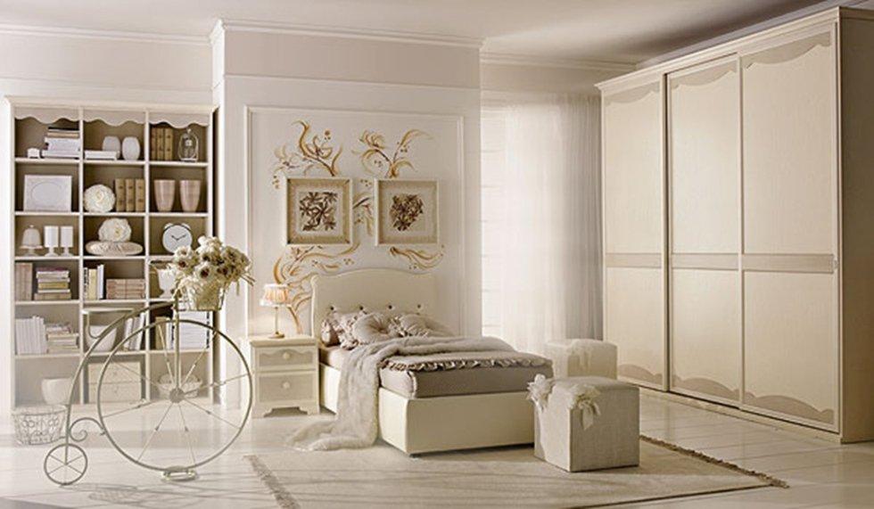 продажа классической детской спальни