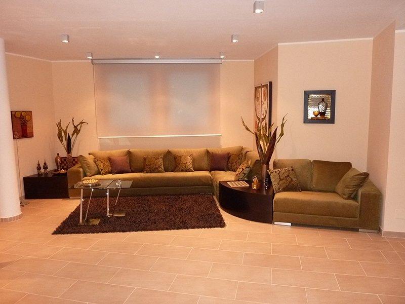 vendita divani classici