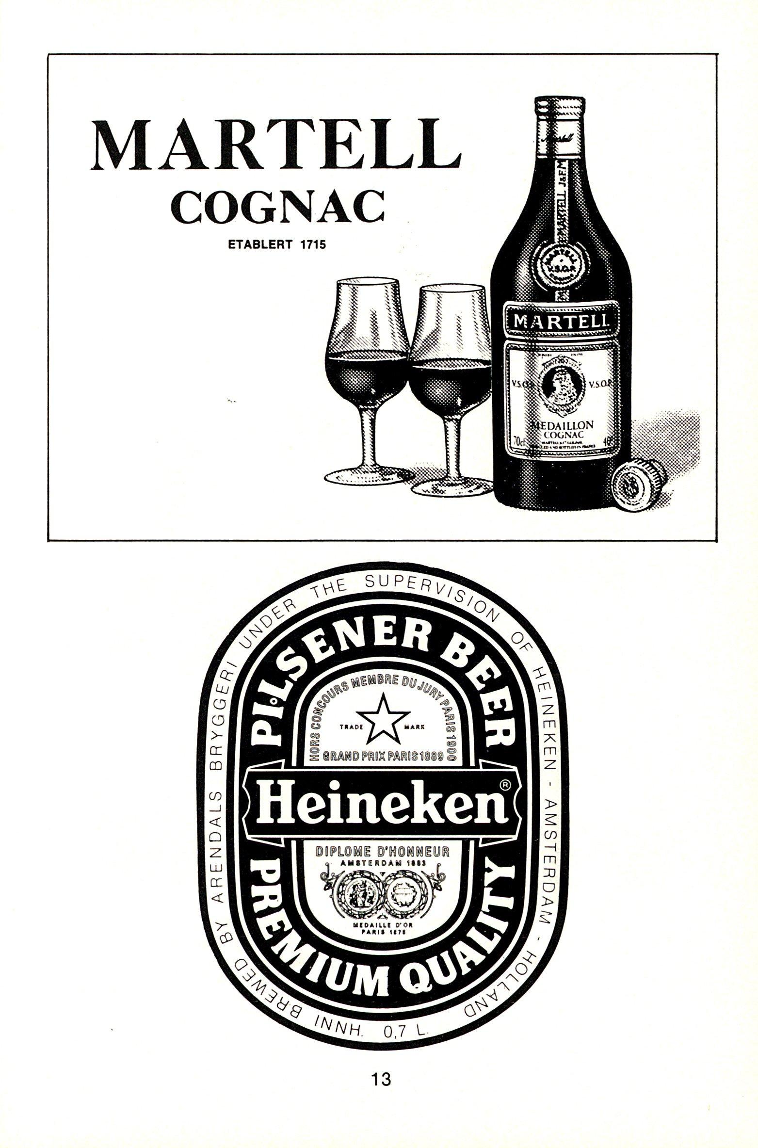 NB 1976 ÅRGANG 1 | Nr. 1 | Side 13