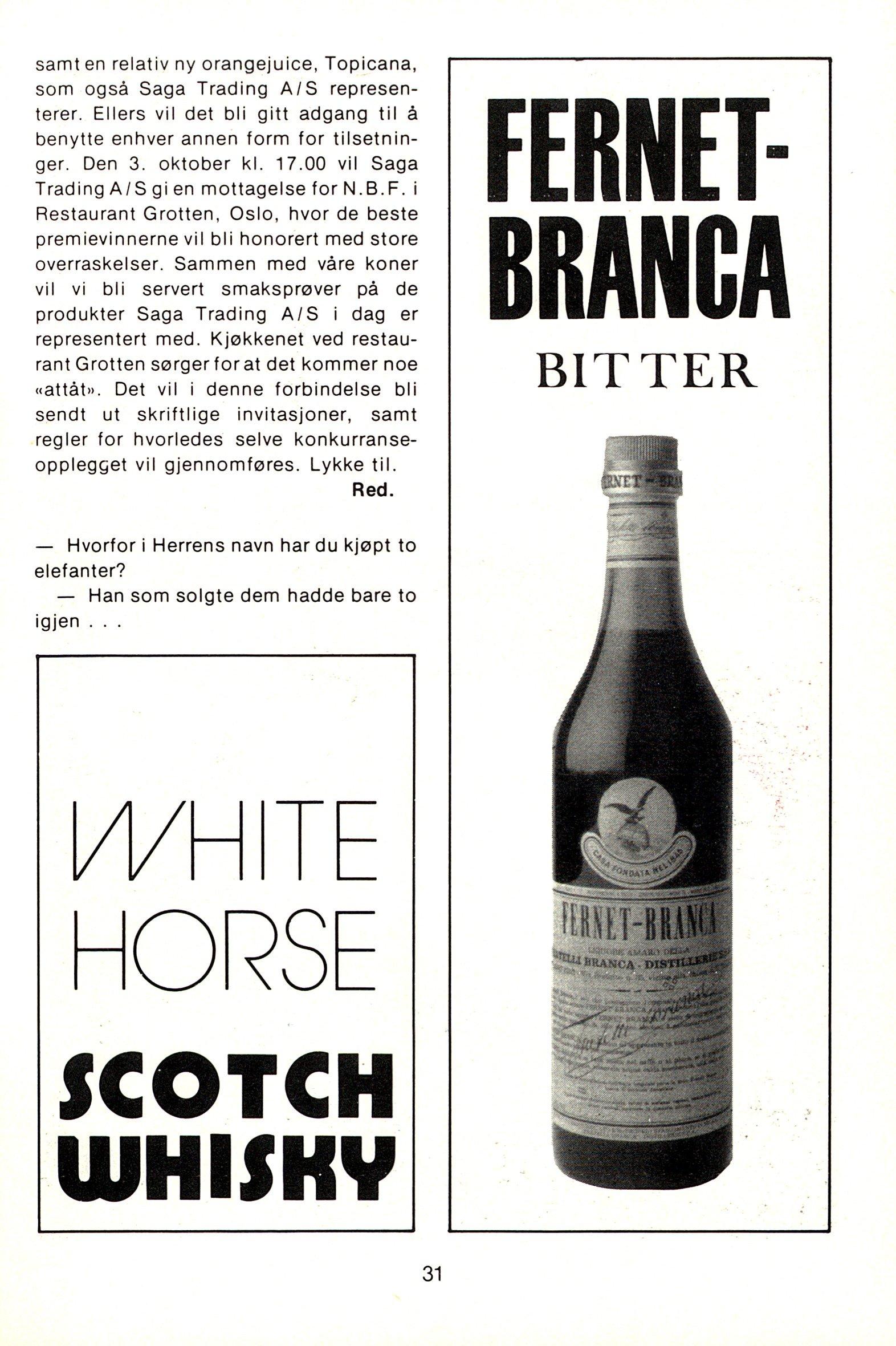 NB 1976 ÅRGANG 1 | Nr. 1 | Side 31