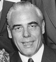 NBF | IBA Verdensmester i drinkmiksing 1973 Bjarne Eriksen