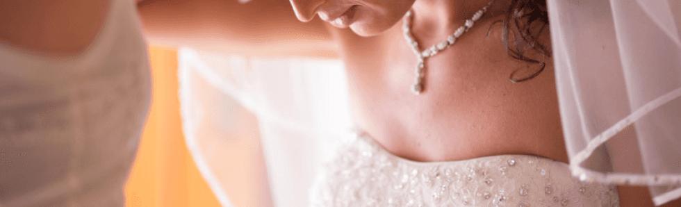creazione abiti da sposa Germar
