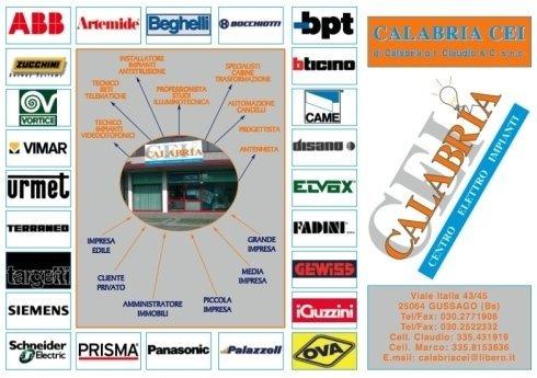 Tanti servizi nei settori elettrico, elettronico, della domotica e delle telecomunicazioni