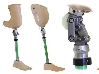 Protesi ortopediche su misura