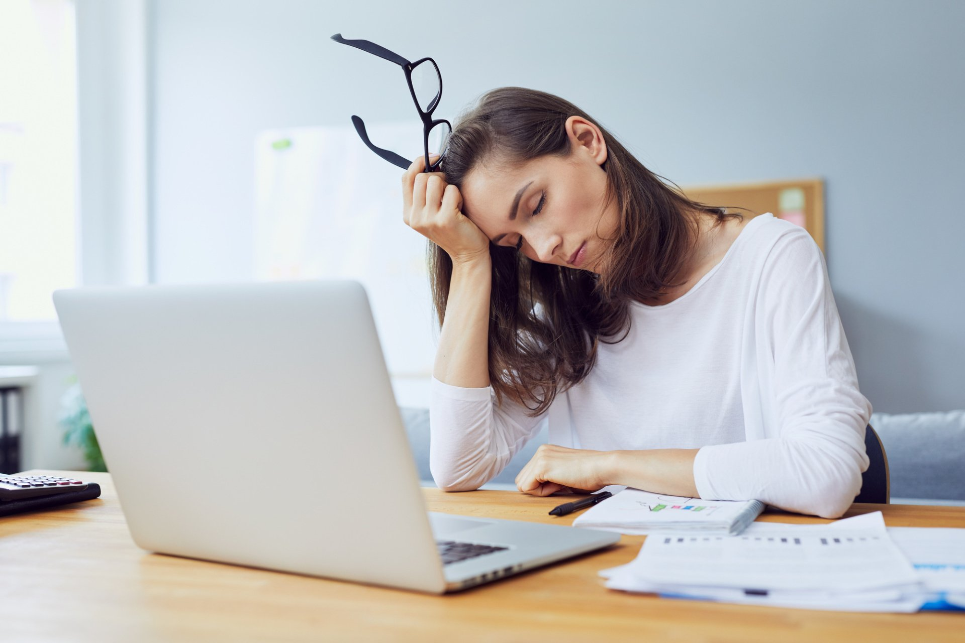 The Causes of Sudden Extreme Fatigue