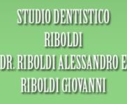 STUDIO DENTISTICO RIBOLDI
