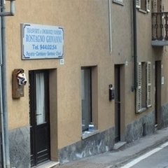 UFFICI SEDE DI PECETTO TORINESE