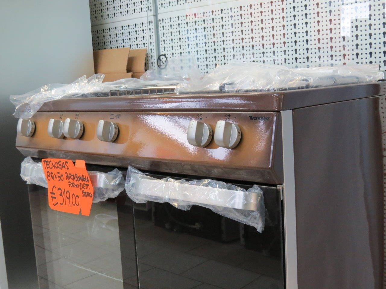 cucina tecnogas bombola 399€