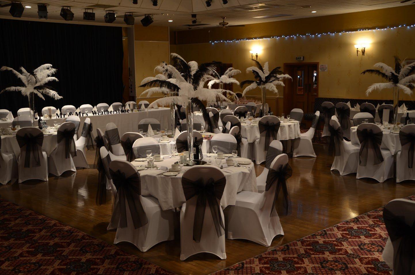 Party Venues Standard Triumph Club