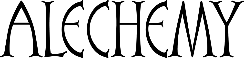 Alechemy logo