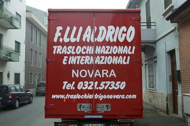 Fratelli Aldrigo Novara
