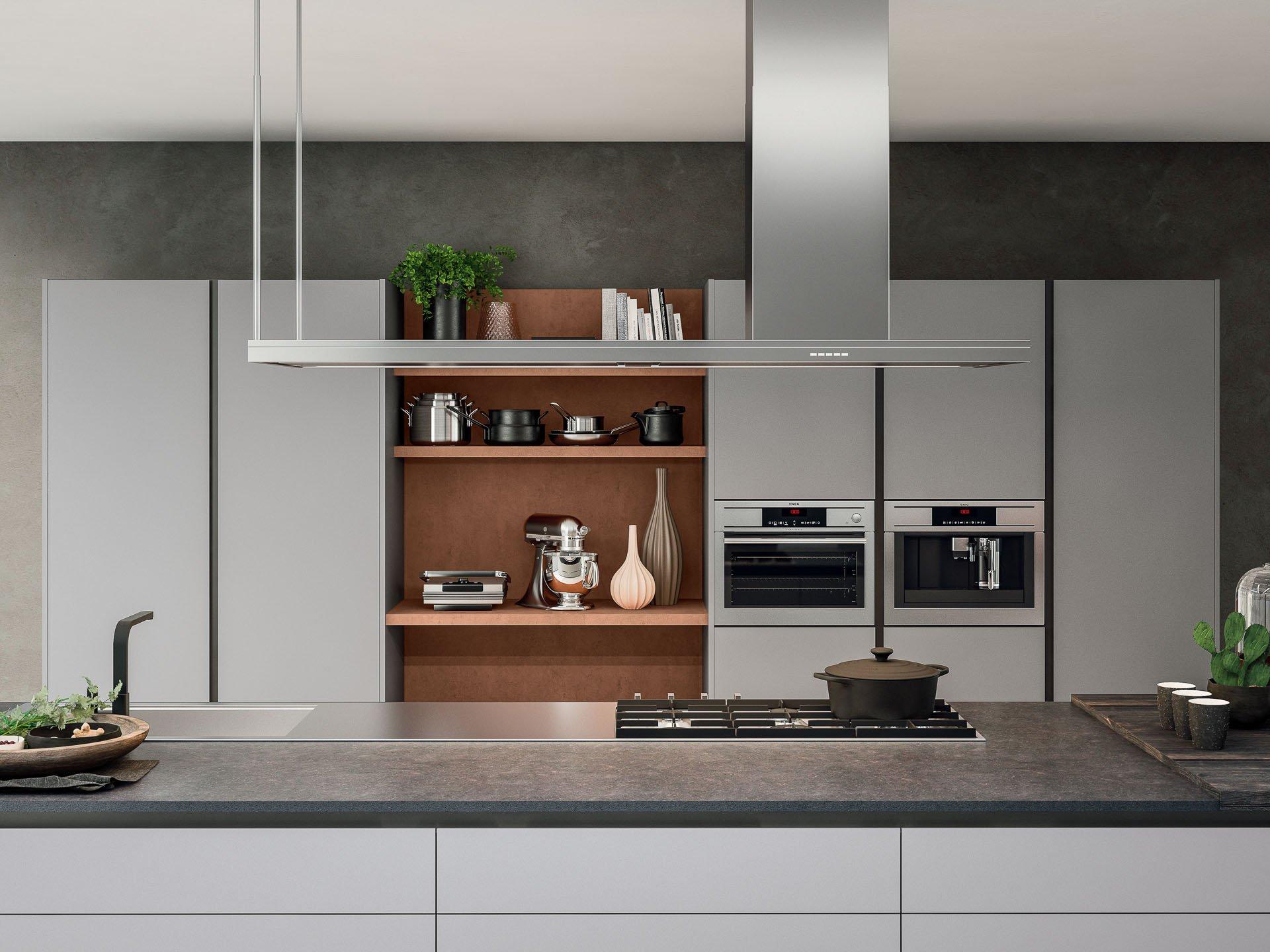 Cucine classiche e moderne savona casa del mobile cucine zecchinon - Cucine zecchinon ...