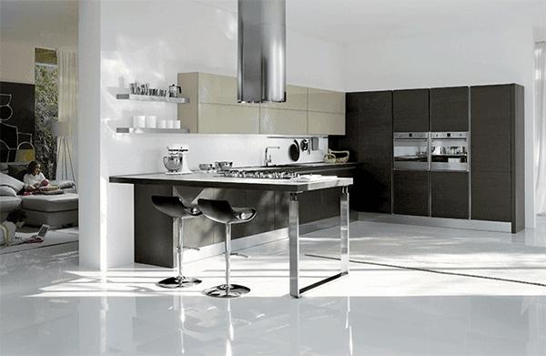 Cucine Zecchinon K105