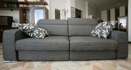 divani personalizzati