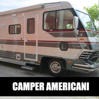 Camper Americani