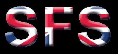 Staydan Freight Services Logo