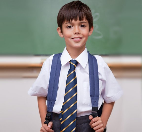 berelle school wear manufacturer school boy