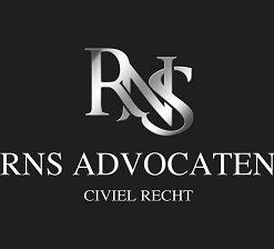 RNS Advocaten logo