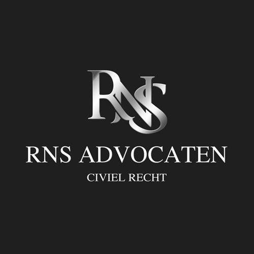 rns logo advocaten