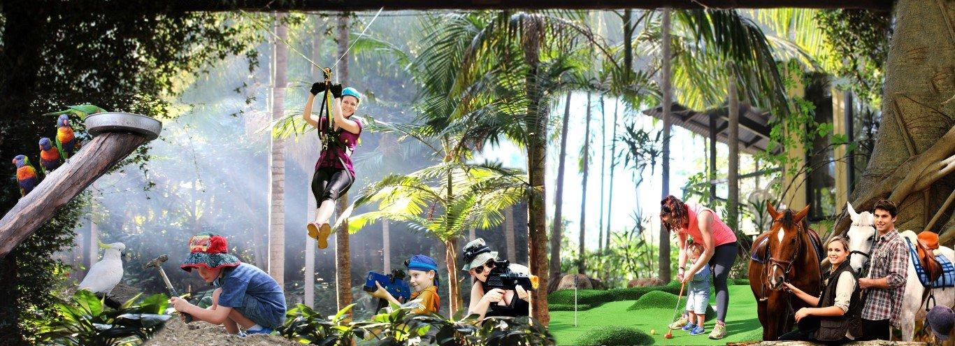 Brisbane Museum For Kids
