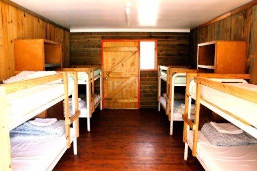 Bunkhouse Camping