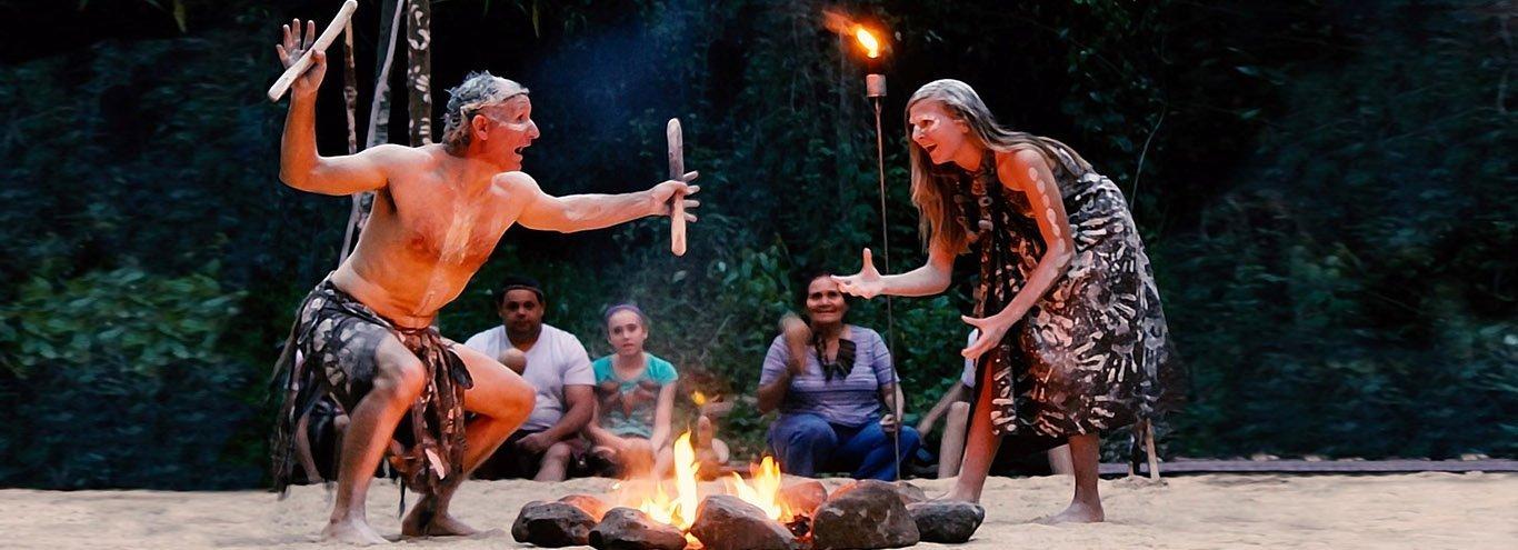 Explore Aboriginal Cultures