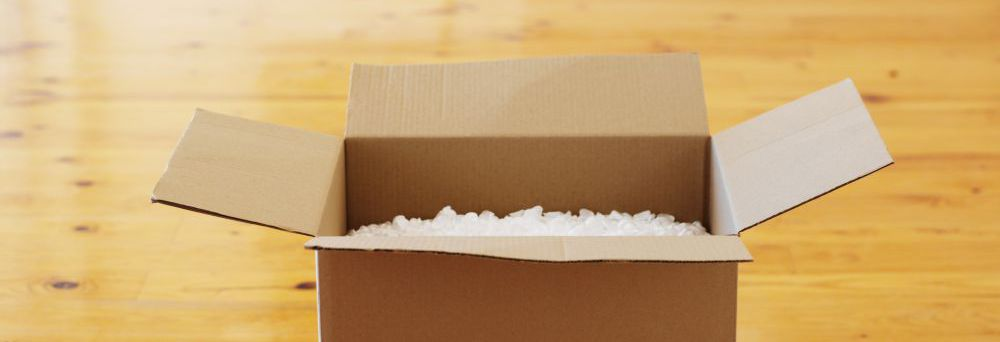 Example of our packaging services in High Point, NC