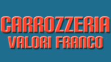 Logo CARROZZERIA FRANCO VALORI