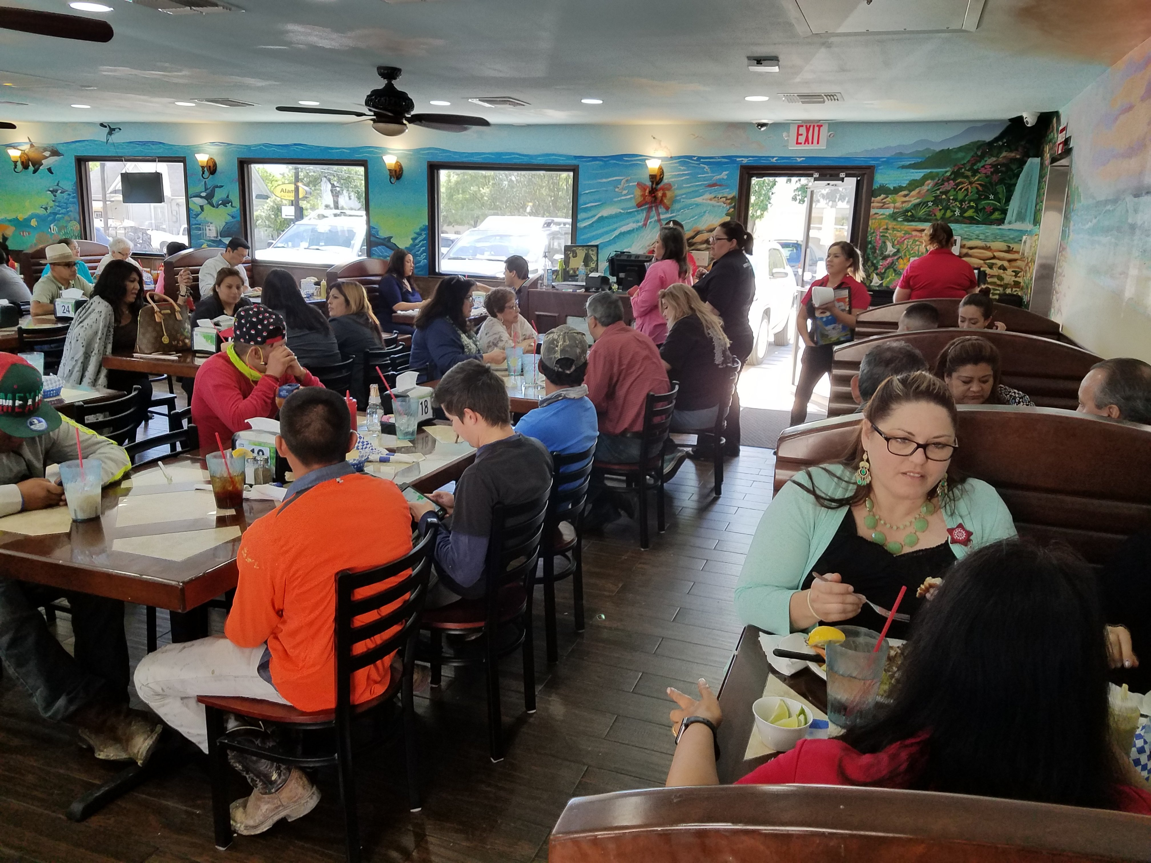 Happy Hour Margaritas San Antonio, TX