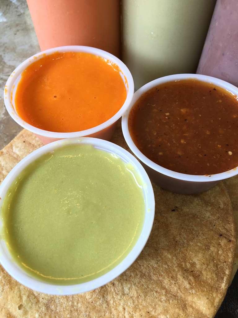 Mexican Soups San Antonio, TX
