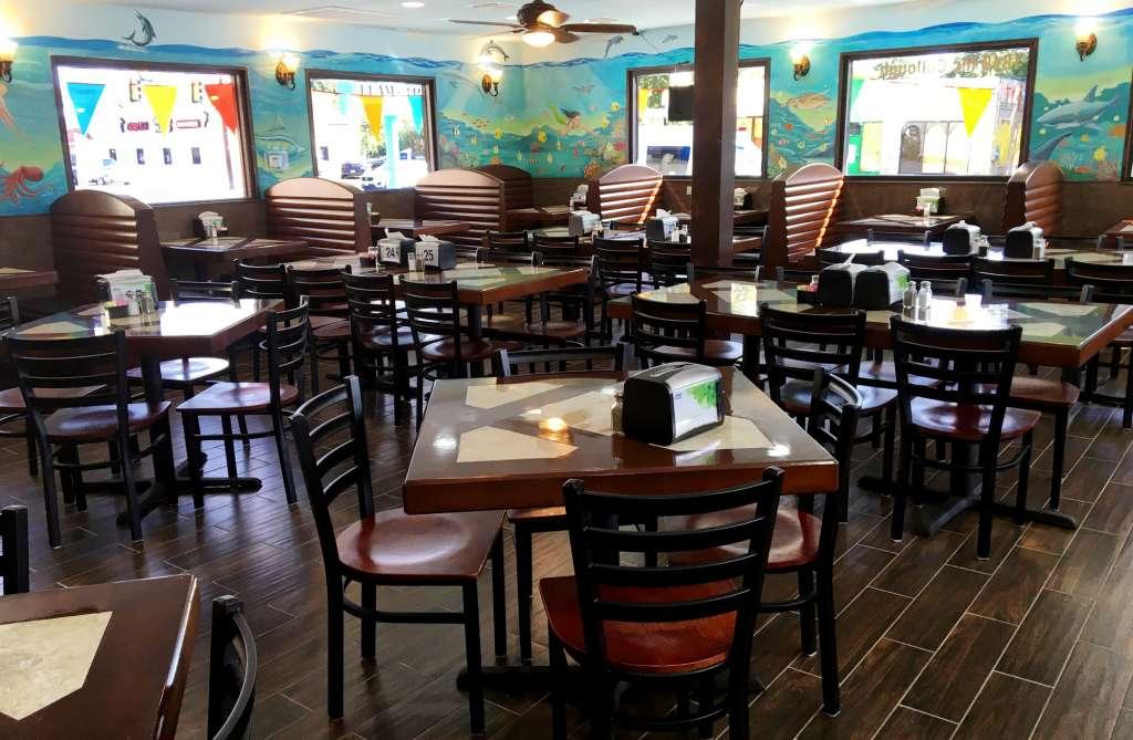 Shrimp Enchiladas San Antonio, TX