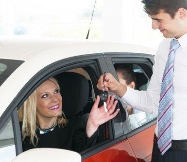 scuola guida auto