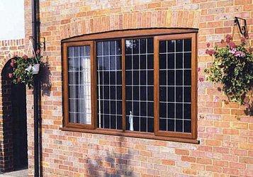 versatile timber windows