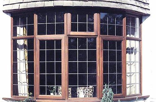 window materials