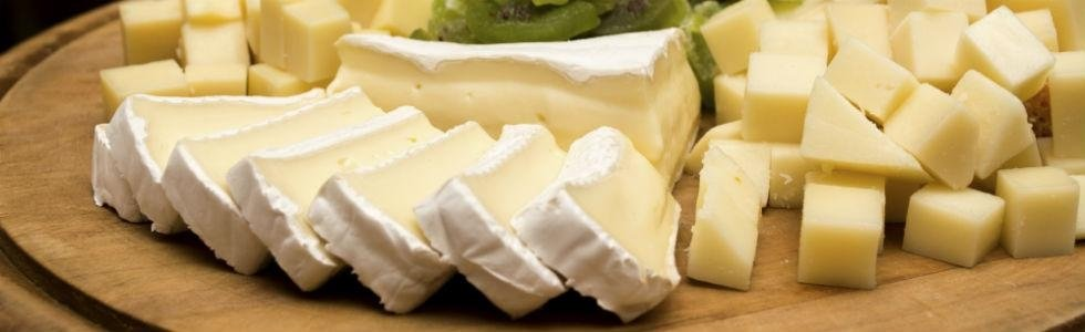 Stuzzichini di formaggio
