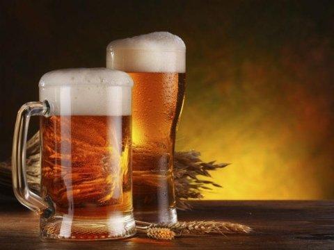 Birre dop