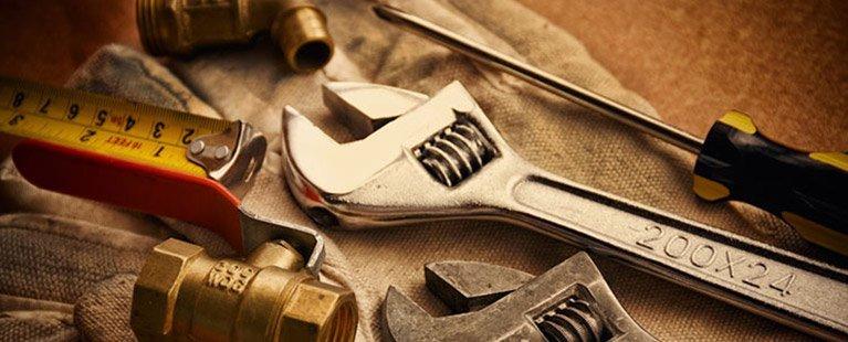 rescue plumbing tools