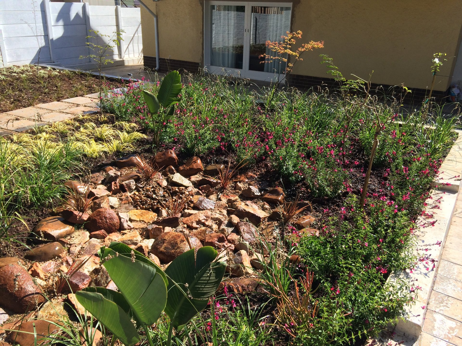 Creative Landscaping Roodepoort | Garden Designs Ideas and Inspiration