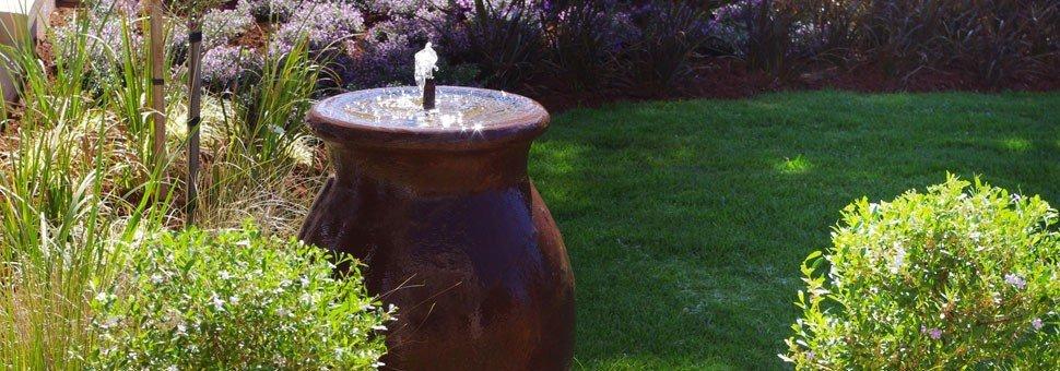 Creative Landscaping | Water Features & Fountains Gauteng