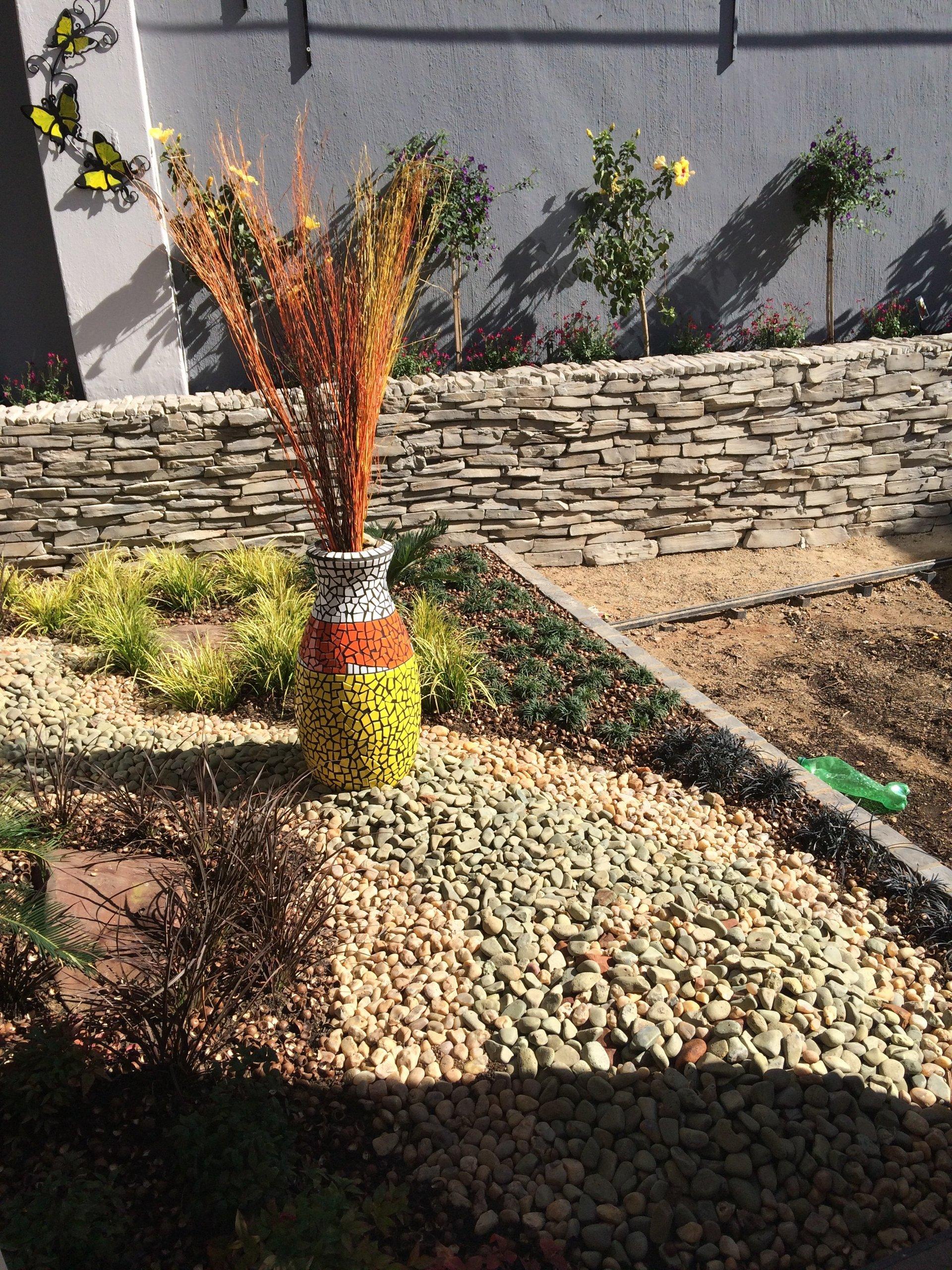 Creative Landscaping - Garden designs, ideas and inspiration Roodepoort Gauteng