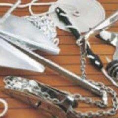 accessori ormeggio, ancore, accessori ancoraggio