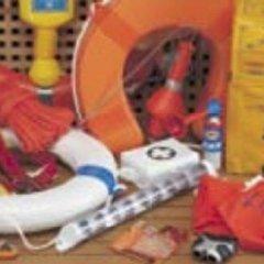 accessori per ormeggio, luci di navigazione, accessori sicurezza nautica