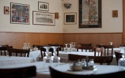 ristorante bolognese