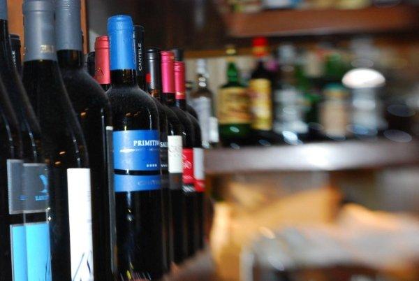 vini etichetta