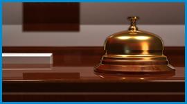 campanelli per hotel